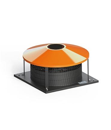 Çatı Fanları